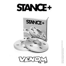 Stance+ 13mm Alloy Wheel Spacers (5x100) 57.1 VW Golf Mk 3 (1993-1998) 1H