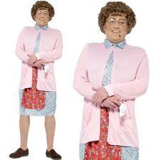 hommes licensé mme. marron de Mrs Browns boys costume déguisement M 38-40