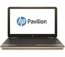 "HP Pavilion 15-aw084sa 15.6"" AMD a9-9410 2.9ghz 8 Go 1 To Modern gold"