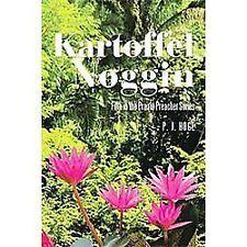 Kartoffel Noggin: Fifth In The Prairie Preacher Series Hoge, P. J. Paperback