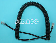 ICOM OPC-1153 mic cable for HM-133V IC-E880 IC-2725E IC-E208 IC-2800H IC-E282