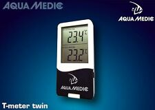Aqua Medic T Meter twin - Digital Thermometer