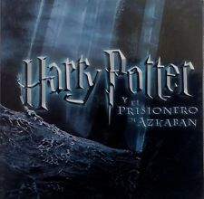 HARRY POTTER y El Prisionero De Azkaban. (Avance prensa-Press Avanced) PROMO CD
