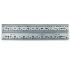 Incra 300mm Stainless Steel Precision Marking Rule