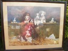 David Shepherd Dealer or Reseller Art Prints