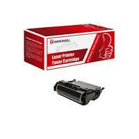 Remanufactured 1 x T650A11A For Lexmark Made in USA Toner For T650 T652 T654