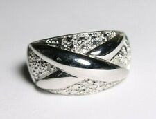 Sterling Silver 925 Ring Size 8.5