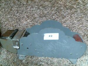 Metal Packer 3S Manual Wet Tape Dispenser Better Packages Inc Shelton,Conn.