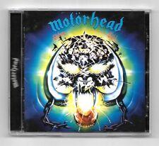 CD / MOTÖRHEAD - OVERKILL / 15 TITRES ALBUM 2004 COMME NEUF