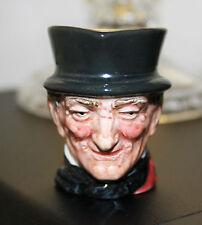 """Royal Doulton """"John Peel"""" Brocca in Miniatura Personaggio 6 cm di altezza c.1930's"""
