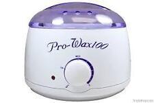 PRO WAX 100 PROFESSIONAL WAX HEATER WITH TEMPERATURE CONTROL Wax Warmer Pro