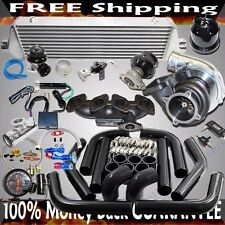 GT35 Turbo Kit for 87-92 VW Jetta/ Golf GLI 16-Valve 2.0L 1984CC T3
