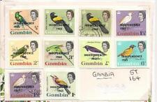 Historical Events Pre-Decimal British Postages Stamps