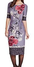Per Una Short Sleeve Floral Dresses for Women