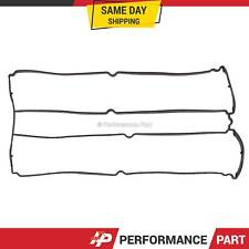 Valve Cover Gasket for 00-04 Ford Focus Escape Mazda Tribute 2.0L DOHC ZETEC
