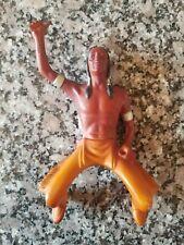 Hartland Plastics: Original Indian Chief Thunderbird Figure