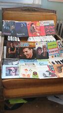 JUKEBOX STUFFER - 400+ 45 rpm records