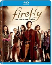 Firefly - Firefly The Complete Series [New Blu-ray] Ac-3/Dolby Digital