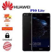 NUOVO Huawei P10 Lite Smartphone Sbloccato (32GB) colore NERO --