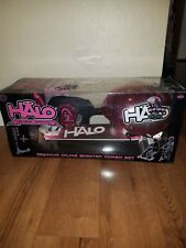 Nib Halo Rise Above Inline Scooter Combo Set Pink