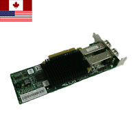 IBM 42D0496 Emulex LPE12002 8Gb/s 2-Port Fibre Channel PCI-E 2.0