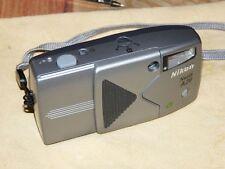 Nikon Nuvis A20 APS Compact Compact Cámara de  película coleccionable