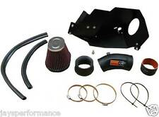 KN GEN II AIR INTAKE KIT (57i-1001) HIGH FLOW INDUCTION