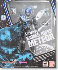 Used Bandai S.H.Figuarts Masked Kamen Rider Meteor Painted