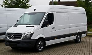 Mercedes Sprinter Speed Limiter Removal Remove Service by OBD