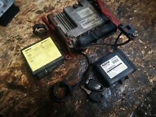IVECO DAILY 2.3 DIESEL COMPLETE ECU KIT 0281011228 500340911 41221184 GENUIN A20