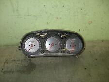 yamaha  900  diversion   clocks