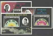 Timbres Astrologie Haute Volta BF5R/T * lot 21496