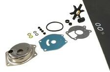 Water Pump Kit for 2001 Mariner 25HP 7025311KD, 7025312KB, 7025312KD Outboards