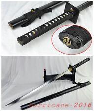 Full Tang Blade Japan Samurai Sword High Manganese Steel Swords Sharp Katana#97