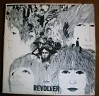 Revolver LP Beatles Capitol Records T2576,Lennon McCartney label credits 1966
