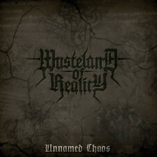 Wasteland Of Reality - Unnamed Chaos