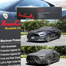 CUSTOM FIT CAR COVER 2015 2016 2017 2018 2019 2020 FORD MUSTANG