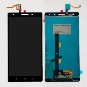 LCD Screen +Touch Digitizer For Lenovo Phab2 Plus PB2-670N PB2-670Y PB2-670M BLK