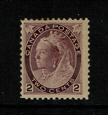 Canada SG# 153 - Mint Light Hinged - Lot 071617