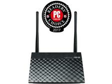 ASUS RT-N12 N300 Wi-Fi Router 2T2R MIMO Technology, 4K HD Video Streaming, VoIP,
