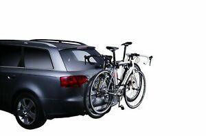 Thule Xpress 970 Porte-vélos sur attelage pour 2 Vélos NEUF Livraison Gratuite