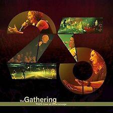 THE GATHERING - TG25: LIVE AT DOORNROOSJE NEW CD
