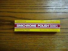 3  Tube of SIMICHROME POLISH 1.76