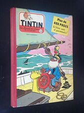 Recueil Reliure Journal Tintin Belge N° 33  + suppléments  TBE Macherot
