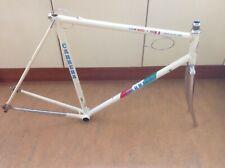 Carrera by Podium( Italy) Road bike frameset. 56cm Columbus tubing.