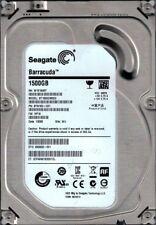 Seagate ST1500DM003 P/N: 9YN16G-021 F/W: HP16 1.5TB WU W1E