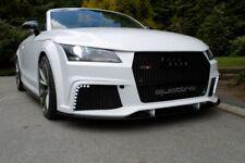 AUDI TT CABRIOLET Body Kit pour TT MK2 RS style Conversion
