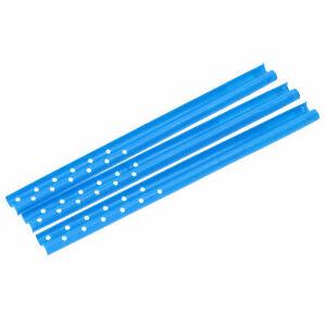 Rührstäbe Farbmischstäbe Kunststoff Lacke und Farbe Rührer 30cm 10 Stück