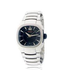 Relojes de pulsera baterías Breil de acero inoxidable