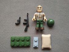 Cobi American Rangers figuren figures perfect for the D-Day landing craft